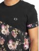 Criminal Damage T-skjorter Damage Florence svart