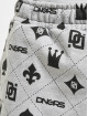 Dangerous DNGRS Спортивные брюки Half Crown & King серый