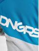 Dangerous DNGRS Anzug Sweat grau 2