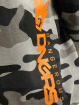 Dangerous DNGRS Anzug Classic Logo schwarz