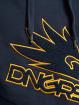 Dangerous DNGRS Bluzy z kapturem Flying Eagle niebieski