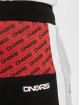 Dangerous DNGRS Dresy Fossa czerwony