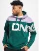 Dangerous DNGRS Hoodie Gino green