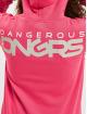 Dangerous DNGRS Hoodie Classic Kids pink