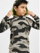 Dangerous DNGRS Hoody Classic Kids camouflage
