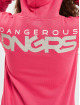 Dangerous DNGRS Hoody Classic Kids pink