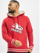 Dangerous DNGRS Hoody Flying Eagle rot