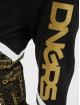 Dangerous DNGRS Jogginghose C Brick schwarz
