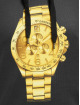 Dangerous DNGRS Mikiny Goldwatch èierna