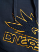 Dangerous DNGRS Mikiny Flying Eagle modrá