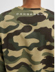 Dangerous DNGRS Pullover Beweare camouflage