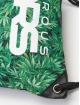 Dangerous DNGRS Sac à cordons Weed noir