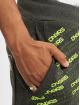 Dangerous DNGRS Sweat Pant Swig gray