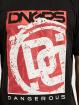 Dangerous DNGRS T-Shirt DNGRS Target black