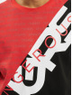 Dangerous DNGRS T-shirt Fossa nero