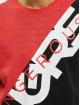 Dangerous DNGRS T-Shirt Fossa noir