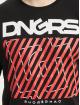 Dangerous DNGRS T-Shirt Fullback schwarz