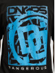 Dangerous DNGRS T-Shirt Target schwarz