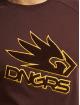 Dangerous DNGRS Tričká Flying Eagle hnedá