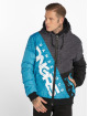 Dangerous DNGRS Winter Jacket DNGRS Tower blue
