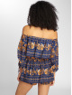 Danity Paris Combinaison & Combishort Janowo bleu 3