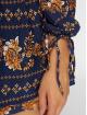 Danity Paris Jumpsuit Janowo blau 1