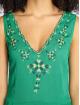 Danity Paris jumpsuit Panqun groen 3