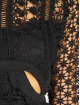 Danity Paris jurk Jolinde zwart 1