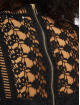 Danity Paris jurk Jolinde zwart 3