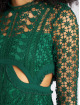Danity Paris Kleid Jolinde grün 1