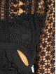 Danity Paris Kleid Jolinde schwarz 1