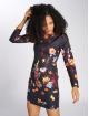 Danity Paris Kleid Panacu schwarz 0