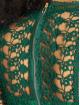 Danity Paris Robe Jolinde vert 3