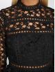 Danity Paris Vestido Robe Carlota negro 1