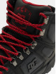 DC Sneakers Pure High Top Wr Boot svart 6