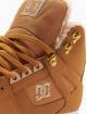 DC Zapatillas de deporte Pure High Top Wnt marrón 6