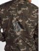 De Ferro Bomberjacke Stereo camouflage