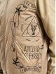 De Ferro College Jacke Fantasy Beige Bsj beige