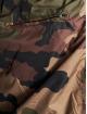 De Ferro Parka London Camouflage kamuflasje