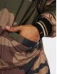 De Ferro Parkatakki London Camouflage camouflage 6