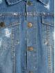 De Ferro Spijkerjasjes Denim Wall blauw 3