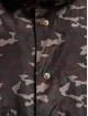 De Ferro Übergangsjacke Mono camouflage