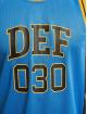 DEF Anzug Basketball blau