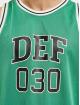 DEF Anzug Basketball grün