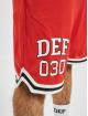 DEF Anzug Basketball rot