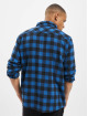 DEF Camisa Maxim azul