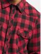 DEF Camisa Maxim rojo