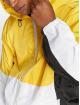 DEF Übergangsjacke Lod gelb