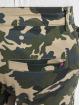 Denim Project Cargo pants Classic camouflage
