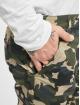 Denim Project Cargohose Classic camouflage